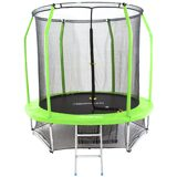 Батут Fitness Gravity Max 8FT (Green)