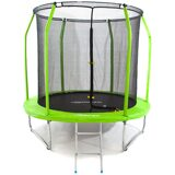 Батут Fitness Gravity 8FT (Green)